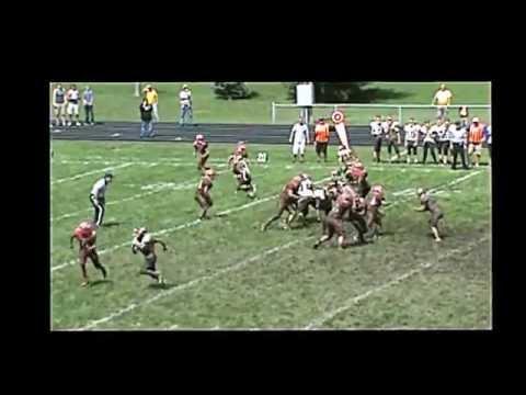 Jamie Antonoglou Football Highlights 2012