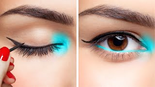 26 TOP MAKEUP IDEAS FOR ANY OCCASION