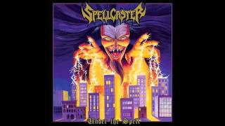 Spellcaster - Locked On