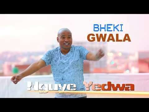 Bheki Gwala music video Nguye Yedwa South African Gospel Musician