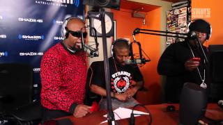Friday Fire Cypher: Tech N9ne, Krizz Kaliko and Strange Music
