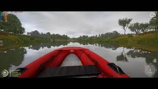 Русская Рыбалка 4 Где же сом