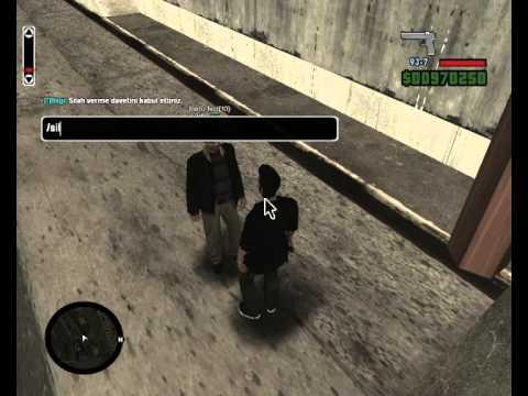 [ES RPG] Elite Semt ~ Silah Sistemi
