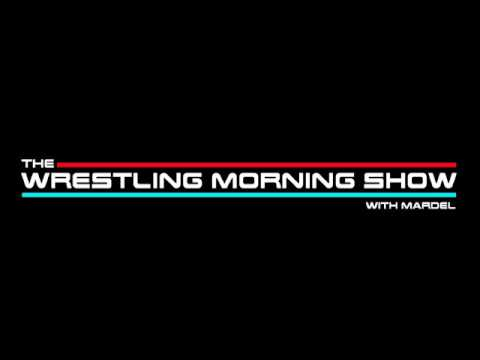 The WRESTLING Morning Show 8/9/17