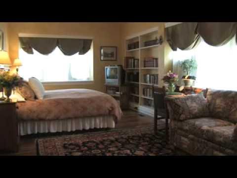 The Bertram Inn  - Boston's Premiere Bed & Breakfast