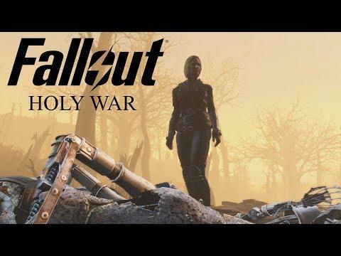 Fallout - Holy War  (A Fallout 4 Machinima)