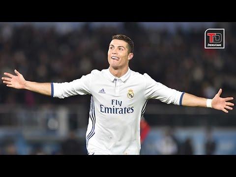 Cristiano Ronaldo gana en los Globe Soccer Awards