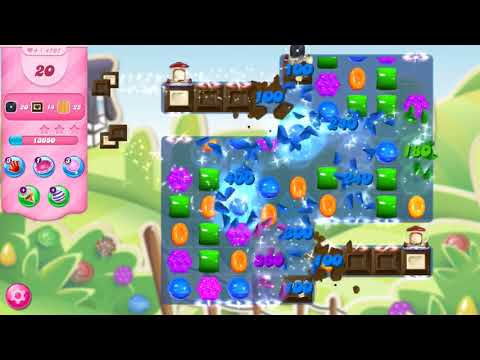 Candy Crush 4797