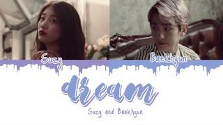 Suzy and Baekhyun (수지 & 백현)-