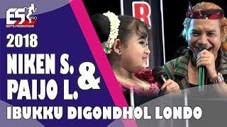 Ibukku Digondhol Londo - Niken S. feat. Paijo L. [OFFICIAL]