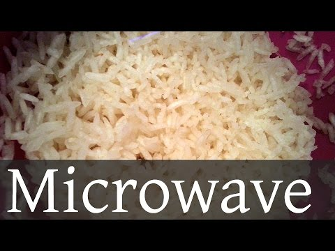 how-to-cook-rice-in-microwave