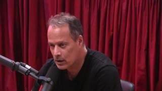 Joe Rogan & Sebastian Junger - Modern Society Makes People Depressed