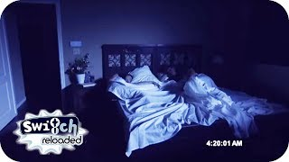 paranormal activity - Es kommt leise