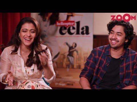 Helicopter Eela Movie Review Kajol Starrer Is A Big Disappointment