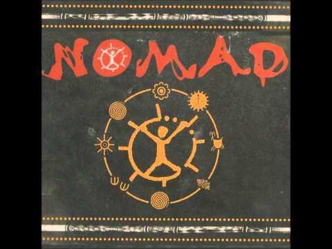 Nomad - Nomad (Adam Plack)