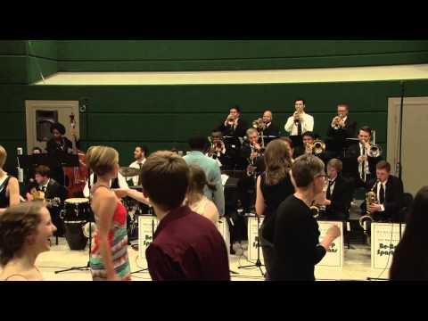 Jazz Orchestra I [Swing Dance] | 4.17.2015