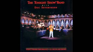 Doc Severinsen & the Tonight Show Band - Skyliner