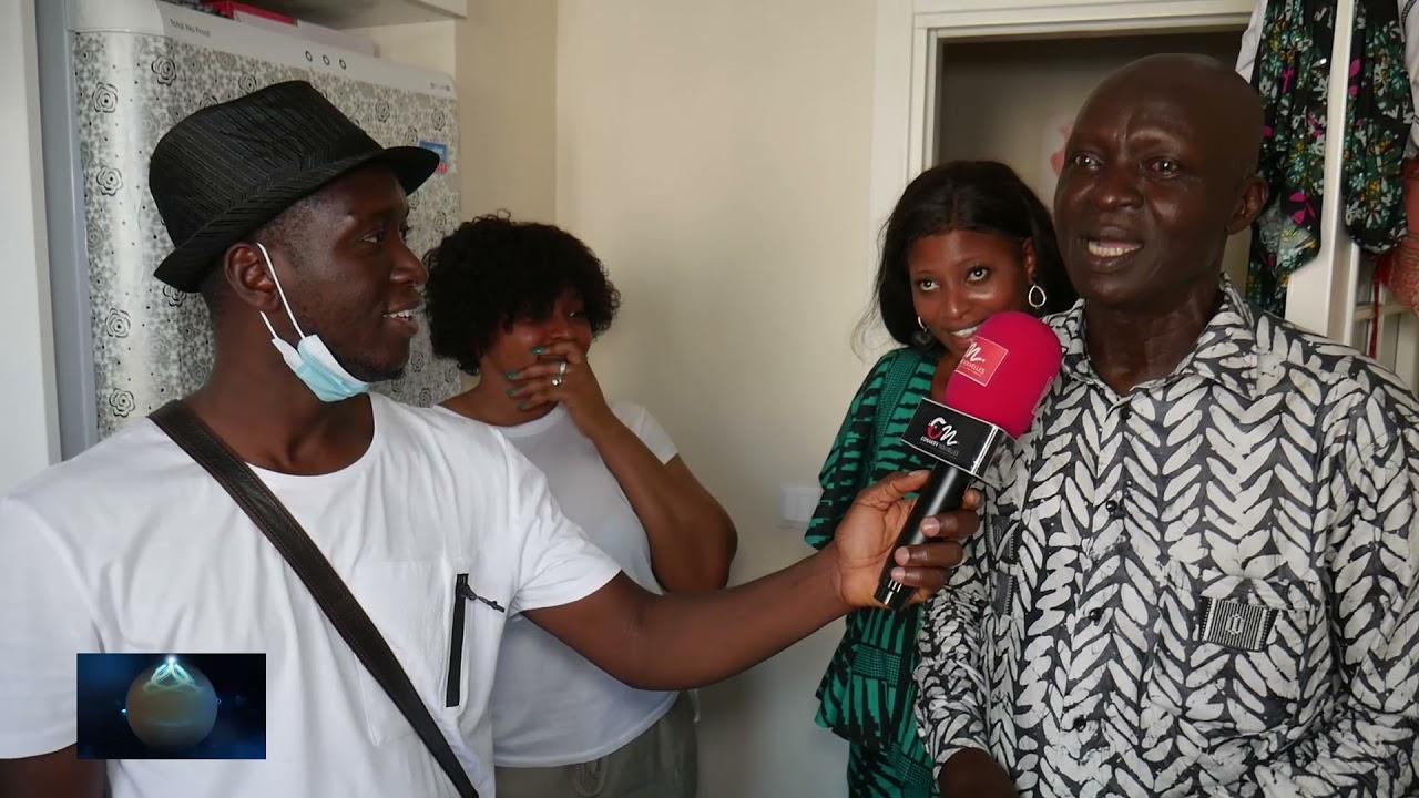 Download Conakry Nouvelles chez Mr DORE
