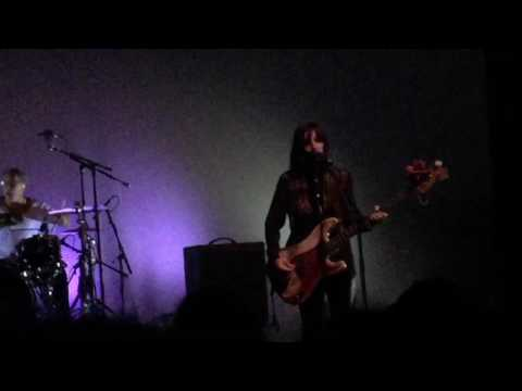 Pixies - All I Think About Now - Live at the Fremont Theater, San Luis Obispo CA, Oct 27 2016