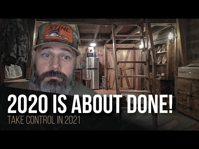 2020 is about done!