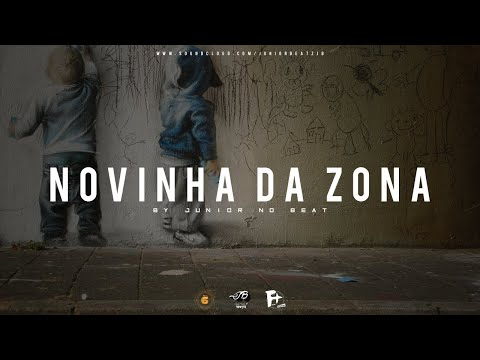 "[FREE DOWNLOAD] ""Novinha da Zona"" Trap Funk - Brasil type beat [Prod. Júnior Beatz JB]"