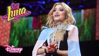 Los últimos shows de Soy Luna en Vivo