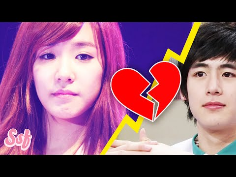 taeyeon and baekhyun dating rumors
