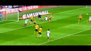 england vs lithuania all goals and highlights 26 3 2017