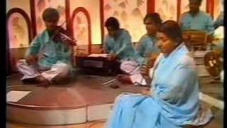 The Magical Lata Mangeshkar Live!