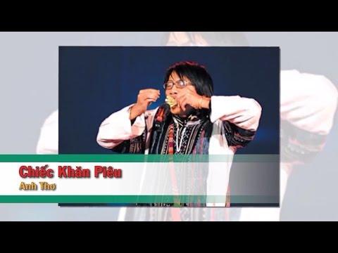 [Karaoke] Chiếc Khăn Piêu - Anh Thơ (Beat HD)