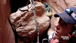 Thu, Jun 16: Aron Ralston knows the true meaning of the word surviv...