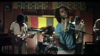 Chronixx  - Eternal Fire (Official Viral Music Video) Reggae 2014