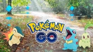 Pokémon GO - The World of Pokémon GO has Expanded! thumbnail