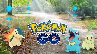 Pokémon Go   The World Of Pokémon Go Has Expanded!
