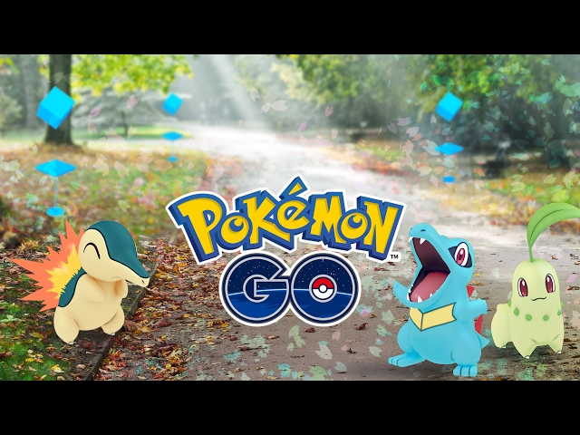 The World of Pokémon GO has Expanded!