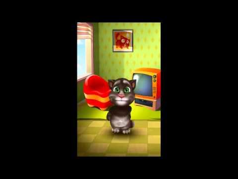 кот tom talking 2 скачать игру говорящий