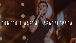 Baixar Lucas Lucco - Comigo é assim Lapada Lapada (DVD O Destino - Ao vivo)