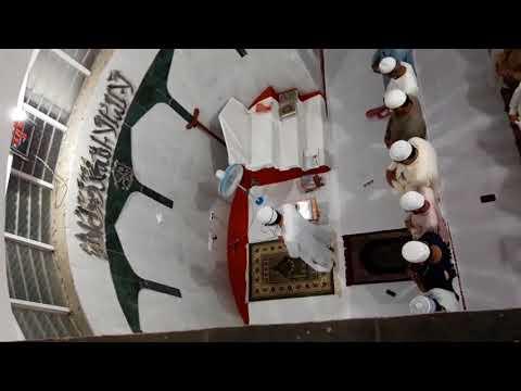 masjid osman e ghani samta colony  imam mufti talha salah maghrib