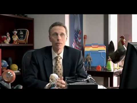 Download Outsourced (2006) - Opening scene.avi