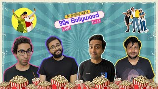The Internet Said So | EP 87 | 90s Bollywood LIVE