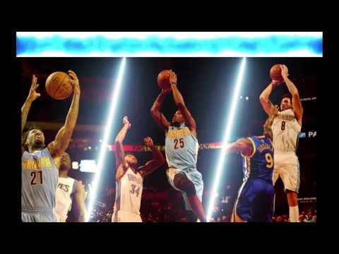 Denver Nuggets Video Intro + Opening Presentation 2017