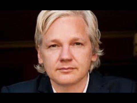 Free Julian Assange | Pardon Julian Assange #Unity4j