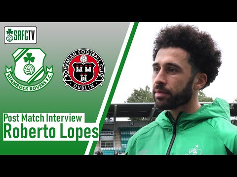 Pico Lopes post match interview 05-09-20