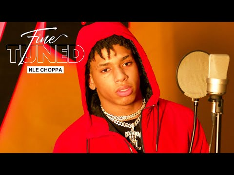 "NLE Choppa ""Shotta Flow / Camelot"" (Live Piano Medley) 