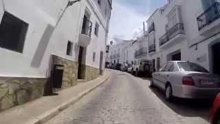 Alcalá de los Gazules (Cádiz) Buscando la salida 2/3