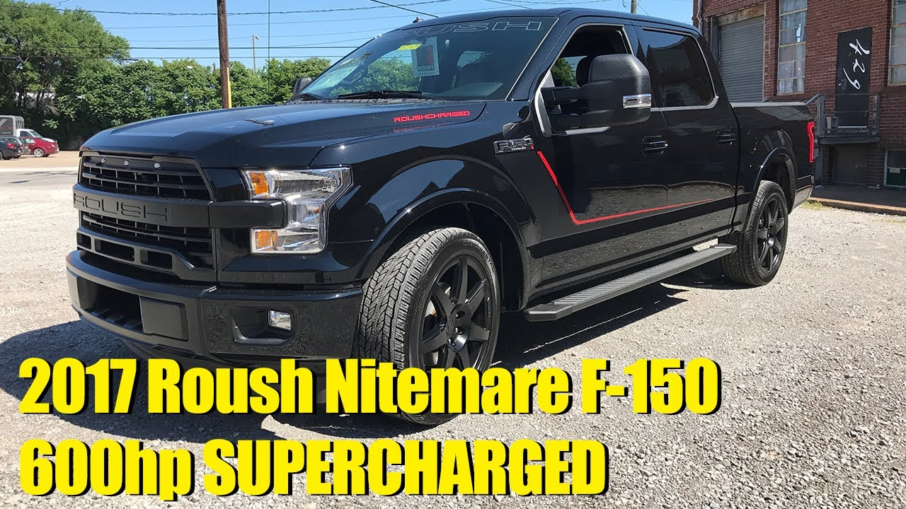 2018 Ford Nightmare - New Car Release Date and Review 2018 ...