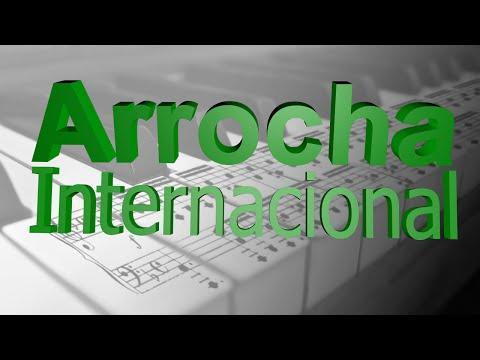 Arrocha 2015 - Musicas inéditas no ritmo do arrocha -carry you home