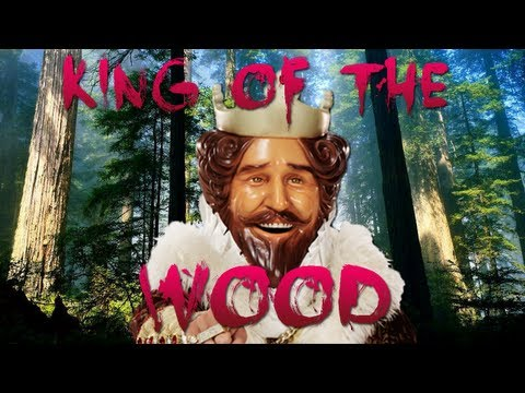 King of the Wood