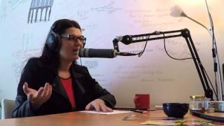 Сколько времени нужно, чтобы поставить голос? Интервью для радио ВМЕСТЕ, Прага