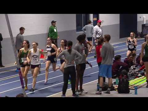 2018 UAA Track & Field Championships #4